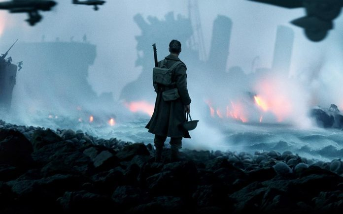 Estreno-de-películas-de-guerra-Dunkerque