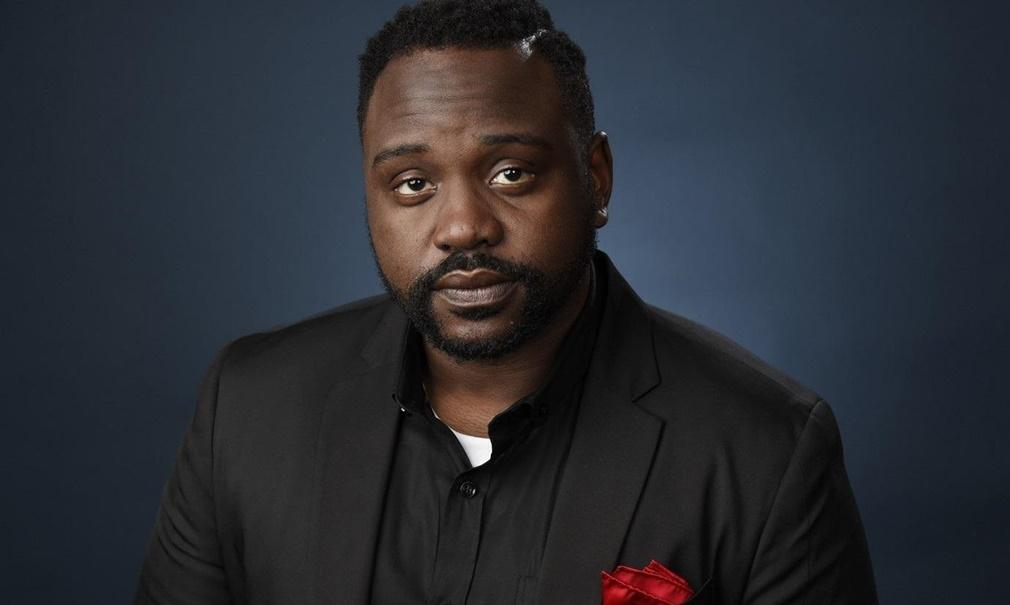 El actor Brian Tyree Henry