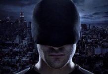 Matt Murdock alias Daredevil
