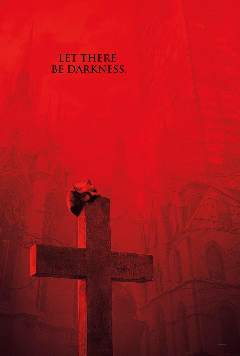 Temporada 3 de 'Daredevil'