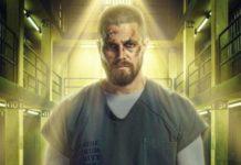 Oliver Queen en prisión