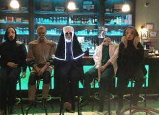 Serie de televisión 'The Purge''