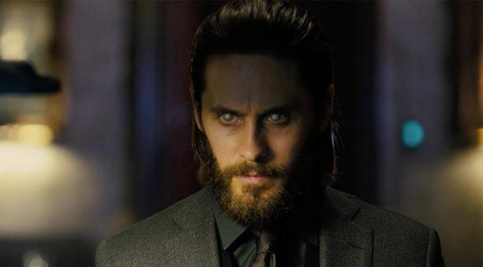 Jared Leto protagonista de la película 'Morbius'
