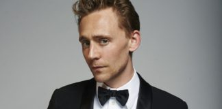 Tom Hiddleston posible nuevo James Bond