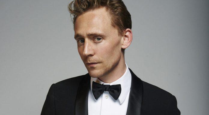 Tom Hiddleston posible nuevo James Bond
