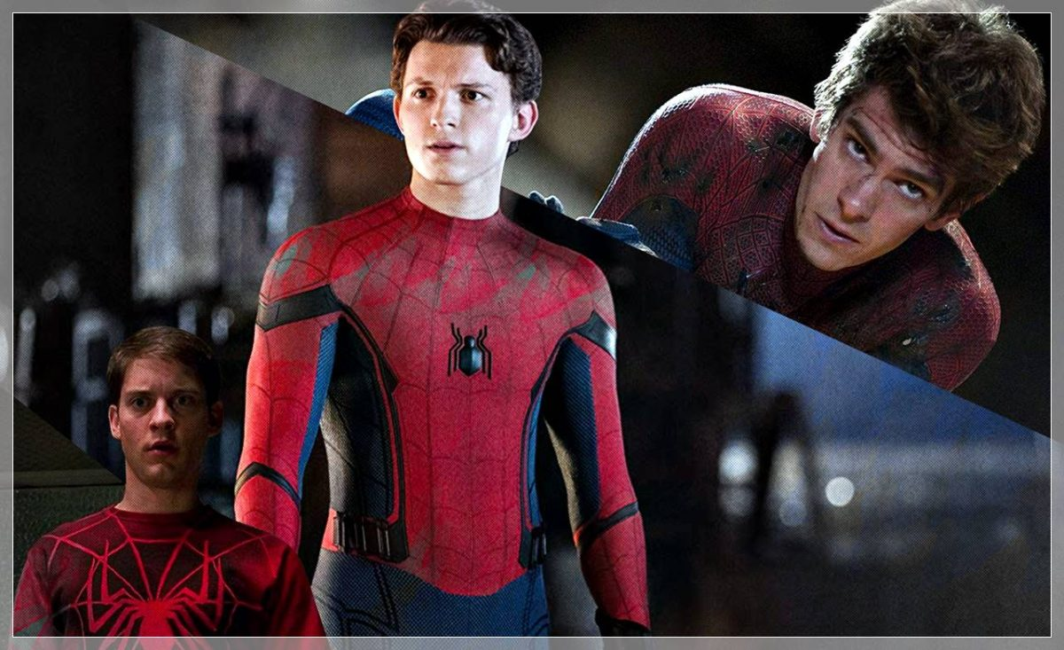 spiderman 3 paramount confirma