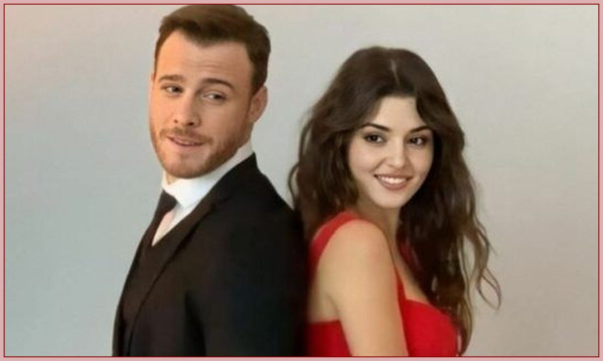 ¿Quién es Kerem Bürsin (Serkan) el protagonista de 'Love is in the Air' de Mediaset?