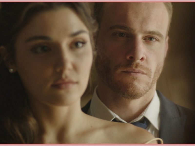 ¿Quién es Hande Erçel (Eda) la protagonista de 'Love is in the Air' de Mediaset?